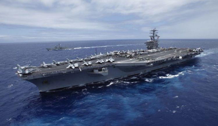 لا حرب على إيران