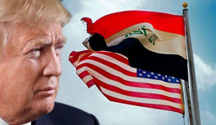 هذه هي رسالة ترامب إلى العراقيين