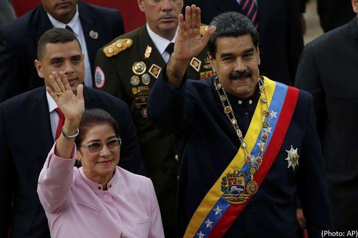 Maduro proposes early legislative electionsg