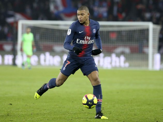 Kylian Mbappe - Arsenal boss Unai Emery breaks transfer news about PSG striker