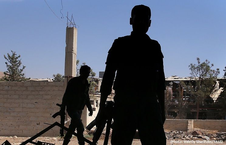 Terrorists maintain capabilities for global strikes - FSB chief warns