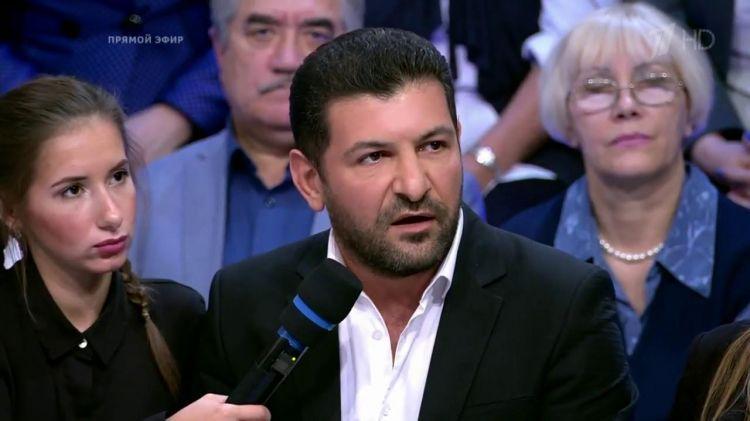 Ассамблея Азербайджанцев Мира требует освобождения Фуада Аббасова