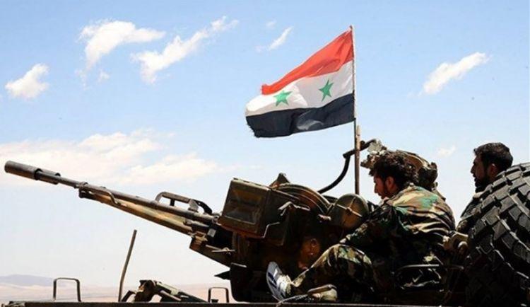 سوريا .. ایام الحسم وشهور المماطلة