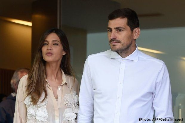 Bad news for Casillas - Now, CANCER