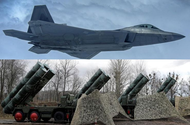 Turkey is fulfilling its responsibilities in the F-35 and agreed over S-400
