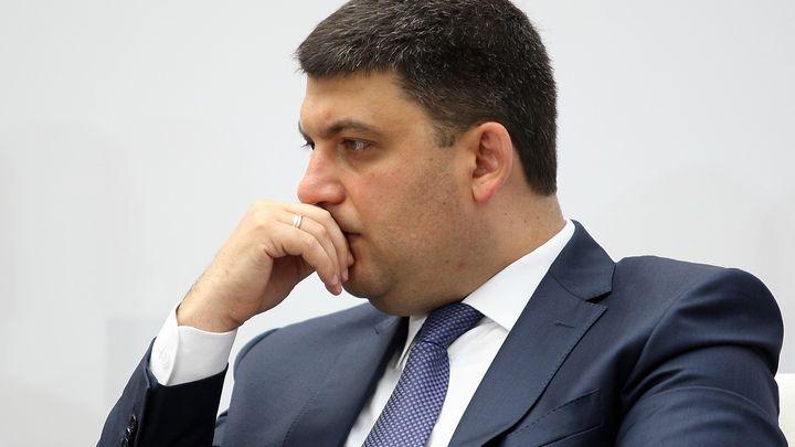 """"""" Коммунальный мироед"""" Гройсман уходит с поста"""