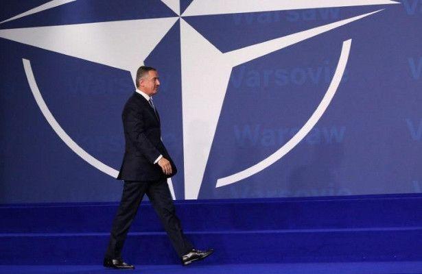 """НАТО- России:"""" Покиньте Крым и освободите украинских моряков"""""""