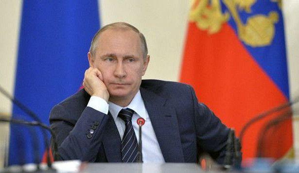""""""" Би-би-си"""" отвлекает британцев от Брексита с помощью  анимированного Путина"""
