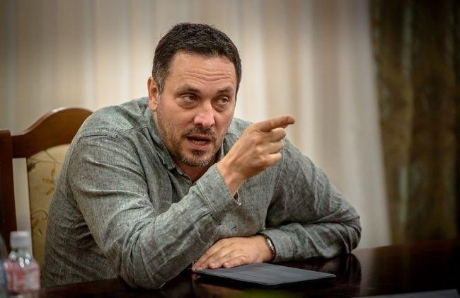 Rusiyanın məşhur teleaparıcısı Fuad Abbasovun müdafiəsinə qalxdı - VİDEO