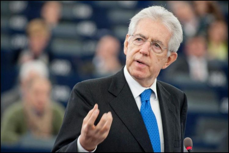 'We need a different Europe' - Former Italian PM Mario Monti