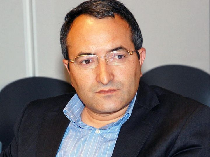 Аваз Гасанов: Назвать встречи Пашинян-Алиев переговорами достаточно сложно