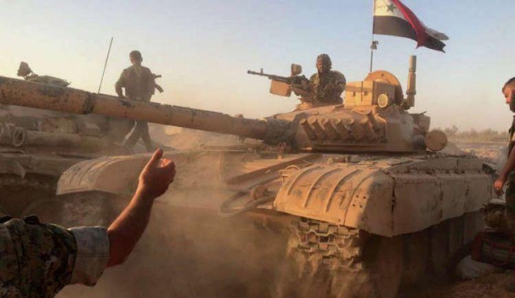 غليان جبهات إدلب.. لا تعايش سلمي مع الارهابيين
