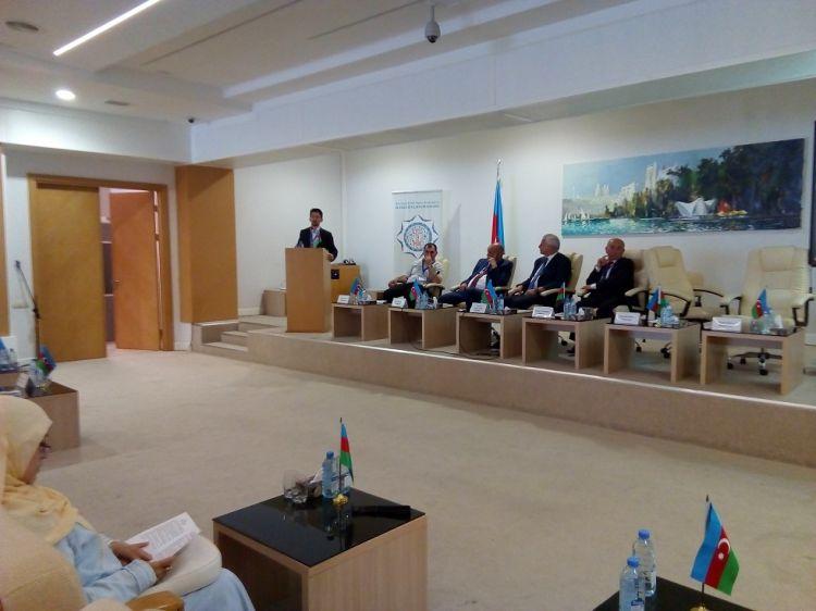 Историки о Кавказе, Азербайджане и конфликтах - ФОТО
