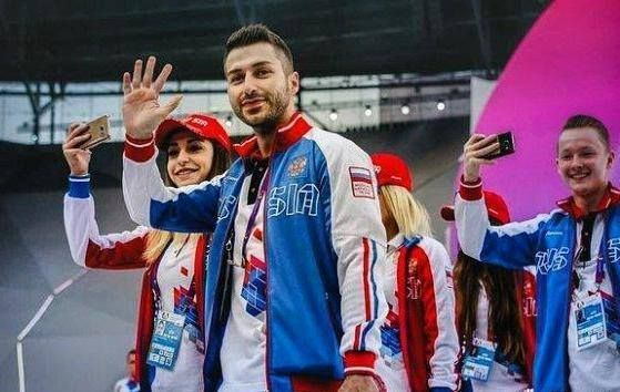If I were Mkhitaryan, I would have been with my team in Baku - Armenian athlete
