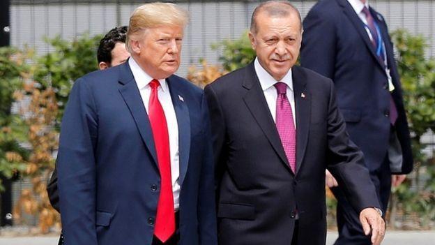 S-400 ve F-35 krizi - Türkiye ile ABD'yi karşı karşıya getiren gerilimde 4 kritik tarih