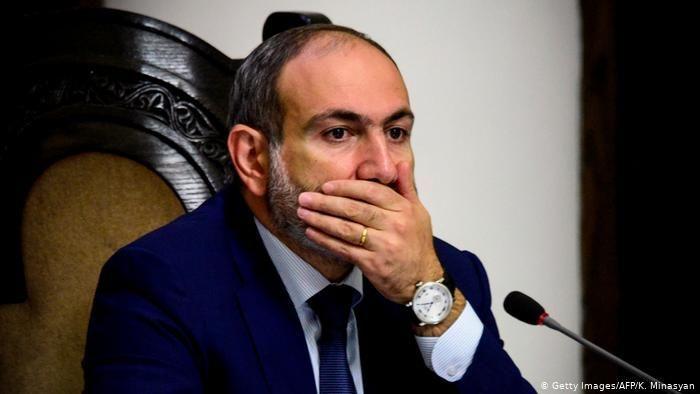Ermenistan yeni bir siyasi krizle karşı karşıya kalacak! - Paşinyan ve Karabağ klanı arasındaki çatışma gün geçtikçe daha da kötüye gidiyor