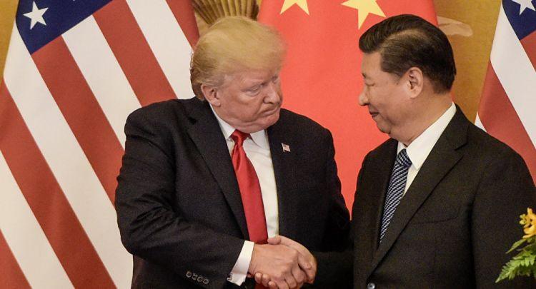 النشواتي: المواجهة الأمريكية الصينية تعيد صياغة الاستراتيجية الدولية للبيت الأبيض