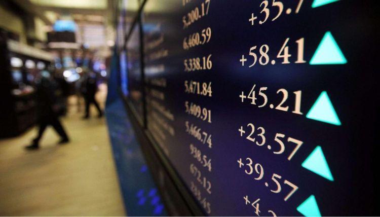 Недельный оборот на БФБ составил 232 млн манатов