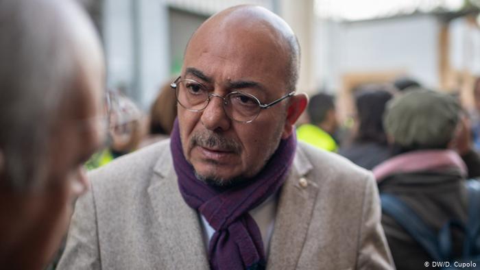 Avrupa Parlamentosu seçimleri - AKEL Kıbrıs Türk'ü Niyazi Kızılyürek'i aday gösterdi - VİDEO