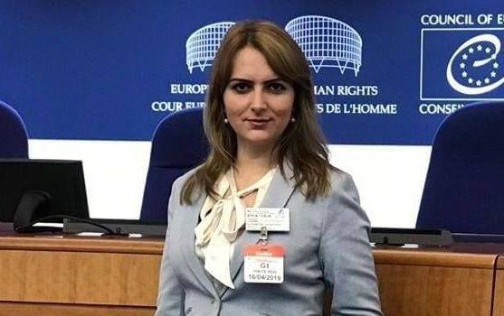 Соловьёв решил в очередной раз угодить армянам ценой собственной репутации - Анастасия Лаврина