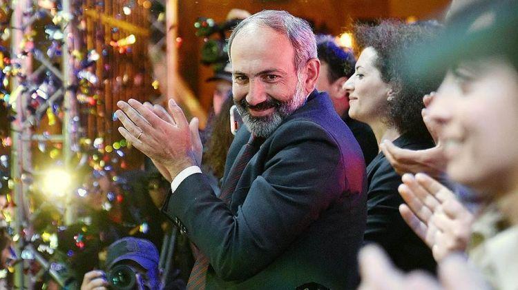 """Да здравствует армянский суд"""", самый честный"""" суд в мире"""