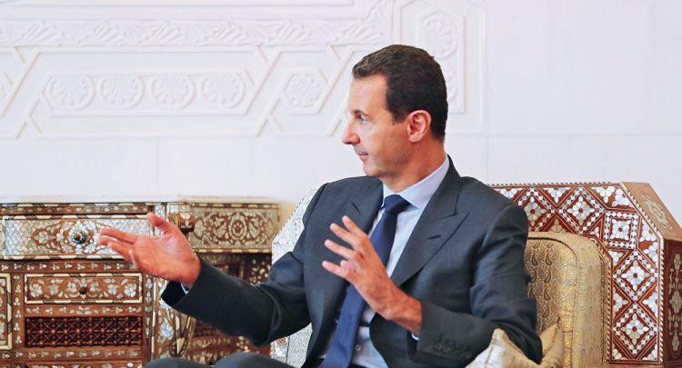"""برلماني سوري يكشف ماذا فعل الأسد بأردوغان ... هل """"دفعه إلى الحائط""""؟"""