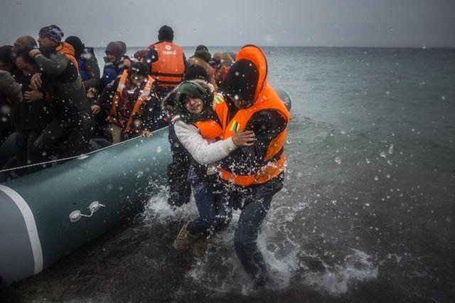 هل فشلت الأمم المتحدة في مُعالجة أزمة اللاجئين في أوروبا؟