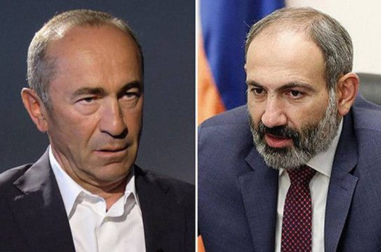 Kocharyan's lawyer demands public apology from Pashinyan