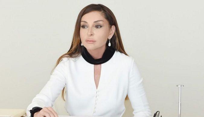 Mehriban Əliyevadan tapşırıq - onun üçün ev tikildi