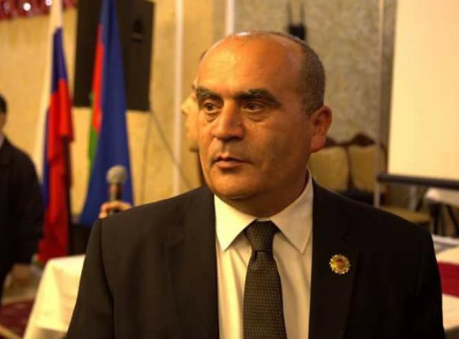 """11 июня уничтожено 3 армянских оккупанта"""