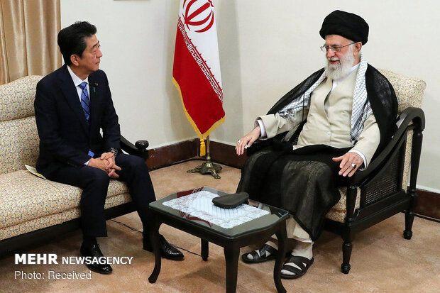 Trump not worthy to respond his message - Khamenei blasts