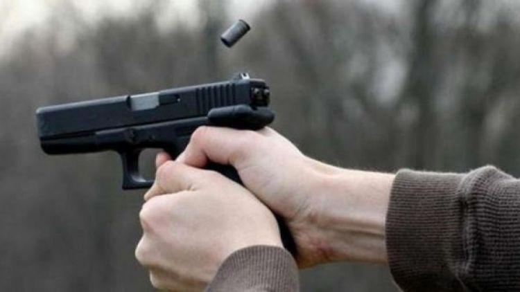 Вооруженный инцидент в Баку, шурин убил зятя