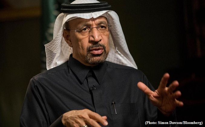 'We hope that we will balance the market before next year' - Saudi energy minister