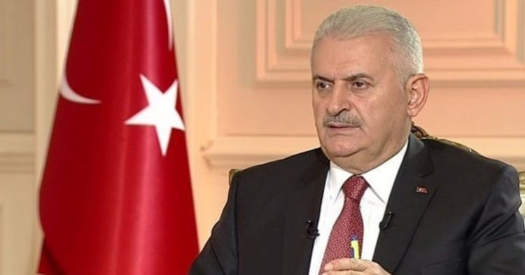 İstanbul seçimi - Yıldırım: İmamoğlu'yla çıkacağım yayın için hiçbir özel çalışmam yok, ben çalışmamı 16 yıldır yapıyorum - BBC news Röportajı