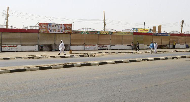 رئيس تجمع السودانيين بالمنظمات الدولية: شعارنا السلمية ولن ننجر لمواجهات عسكرية
