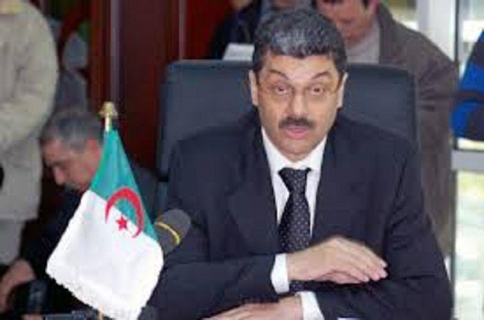 Algeria's ex finance minister faces corruption investigation