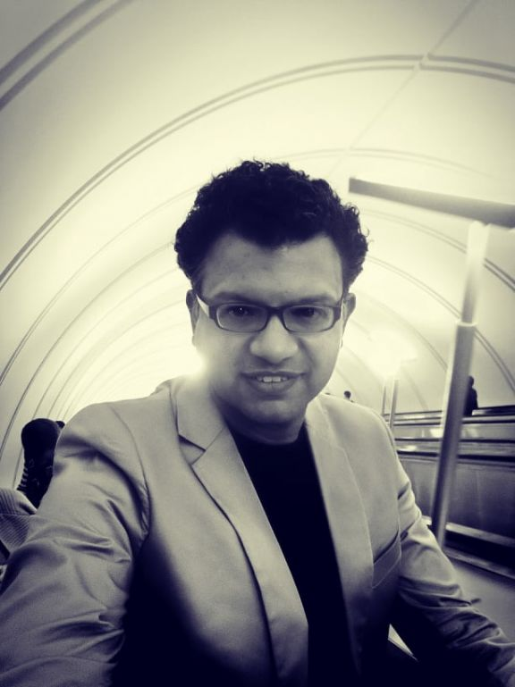 أحمد مصطفى: عمليات قذرة بالخليج ومؤتمر البحرين - حصري