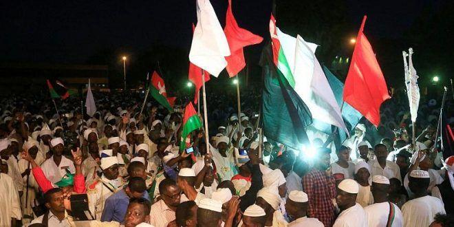 هل تكون السودان على موعد مع ضحايا جدد؟