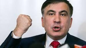 Саакашвили выступил в защиту украинских виноделов