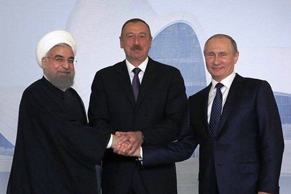 Iran-Russia-Azerbaijan summit expected in August