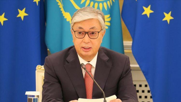 Kazakistan lideri Tokayev'den Nazarbayev mesajı - Devlet yönetiminde iki başlılık olmayacak