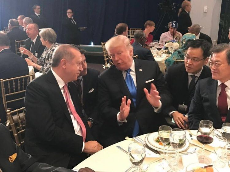 Türkiyə-ABŞ ziddiyyəti burdan başlayır - S-400 bəhanədir