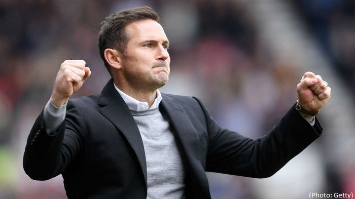 Lampard 'agrees to take over at Chelsea'