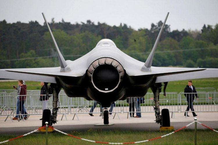 ABD'den F-35 uçaklarıyla ilgili açıklama - Türkiye'nin programdan kademeli çıkışının üretime olumsuz etkisi yok