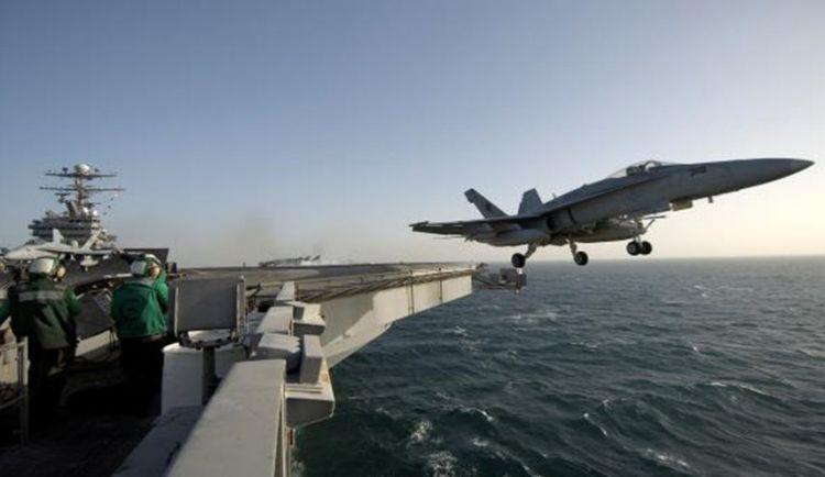 الخيارات الأميركية في الخليج الفارسي ؟!