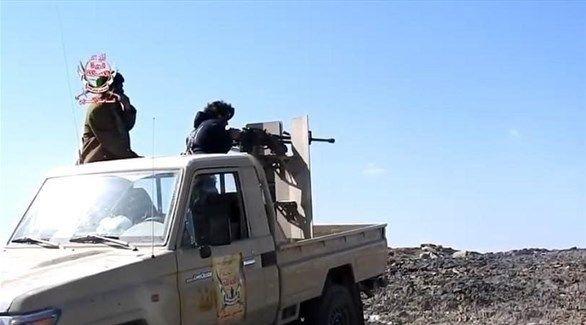 مقتل عشرات الحوثيين في البيضاء على أيدي ألوية العمالقة