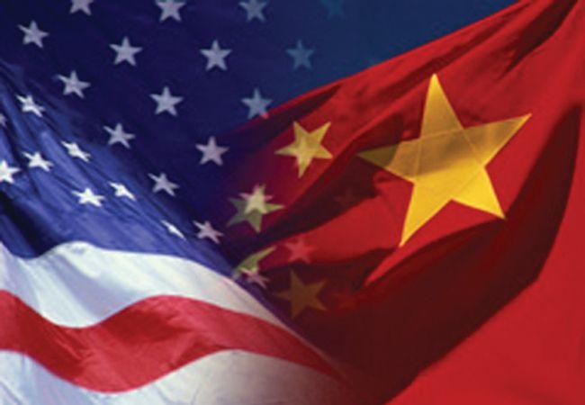 Europe in the Sino-U.S. Rivalry