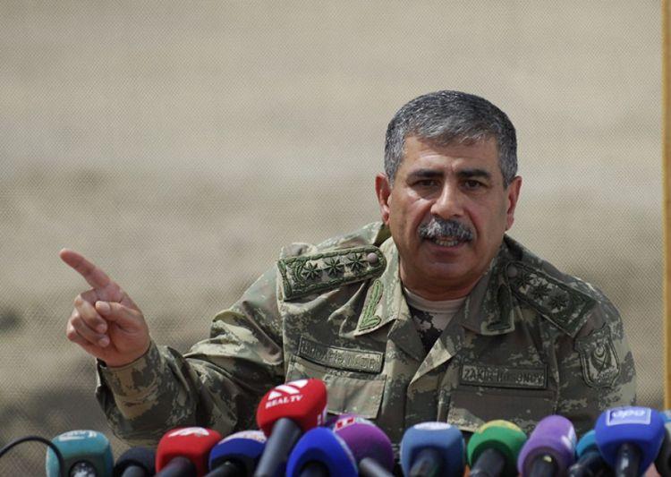 """Nazir müharibə çağırışlarına cavab verdi - """"Xalq Ordumuzun qələbəsini gözləyir, lakin..."""""""
