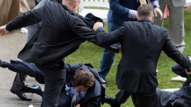 На свадьбе в Фатмаи случилась массовая драка с поножовщиной