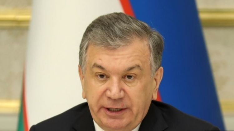 Corrupted oil and gas sector in Uzbekistan - Mirziyoyev reveals facts